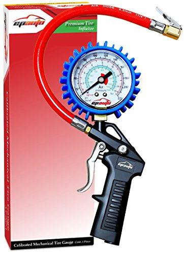 EPAuto Heavy Duty Inflator Gauge product image