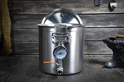 [해외]앤빌 브루 주전자 5.5 갤런/Anvil Brew Kettle, 5.5 gal