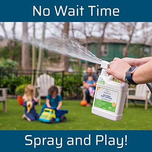 naturals mosquito repellent