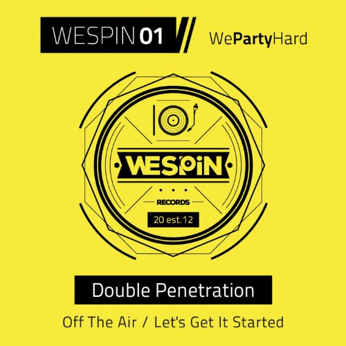 Amazon. Com: we party hard: double penetration: mp3 downloads.