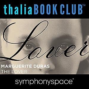 Thalia Book Club: The Lover Speech