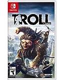 Troll And I (輸入版:北米) - Switch