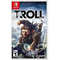 Troll and I - Nintendo Switch - Standard Edition