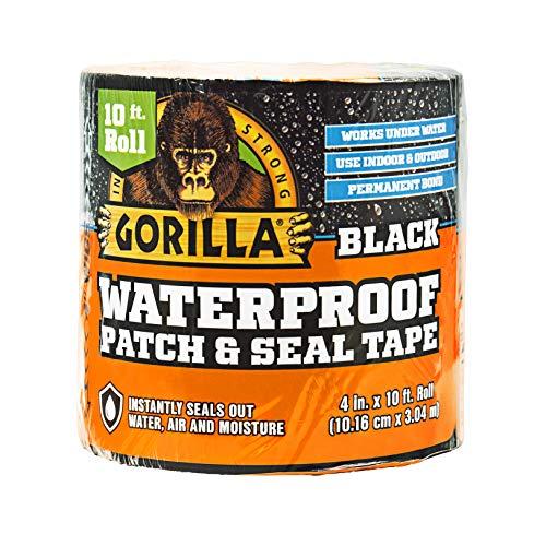 Gorilla Waterproof Patch Seal