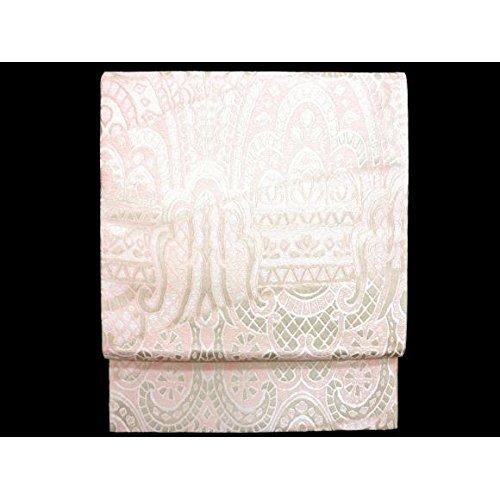 長さフライカイトミシン【未使用品】袋帯 河合美術織物(2700027182885) 中古