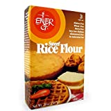 ENER-G FOODS | Flour-Sweet Rice - 20 Oz [Gluten Free] [1 Pack]