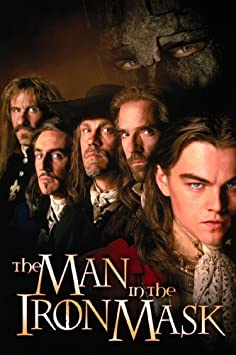 The Man In The Iron Mask / Amazon Instant Video