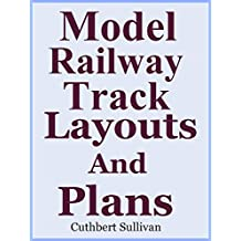 Model Railway Track Layouts And Plans
