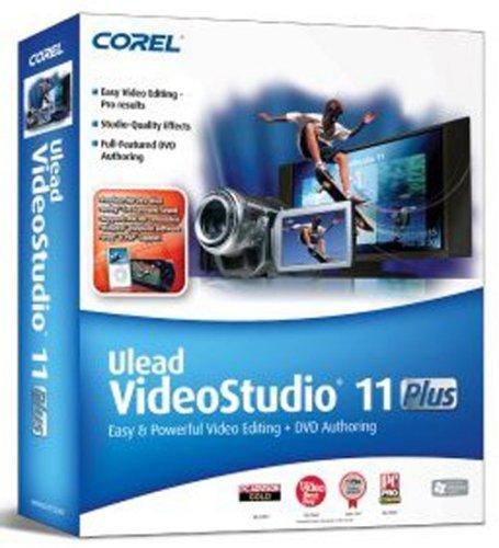 ulead video studio 11 in italiano