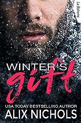 Winter's Gift: A funny and sexy billionaire romance (La Bohème Book 1)
