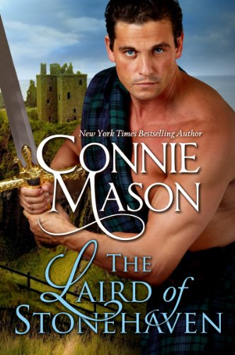 The Laird Of Stonehaven Kindle Edition By Connie Mason Romance