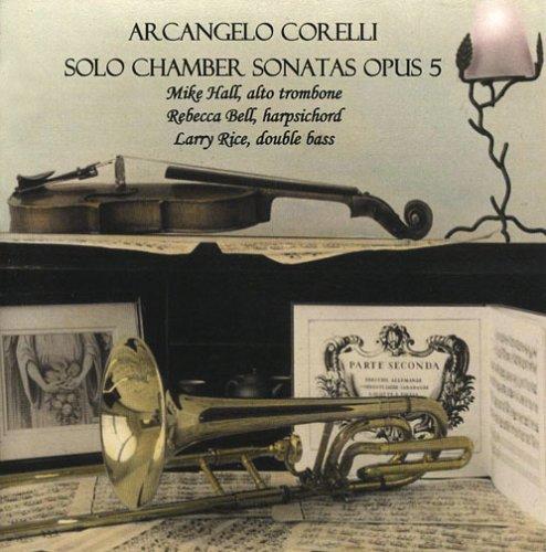 olo Chamber Sonatas Opus 5 ()