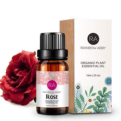 Rose Essential Oil 100%
