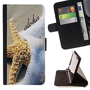 Jordan Colourful Shop - FOR Sony Xperia Z1 Compact D5503 - won??t make you cry - Leather Case Absorci¨®n cubierta de la caja de alto impacto