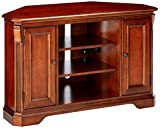 Hooker Furniture Brookhaven Corner Console, Medium Wood Review