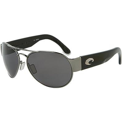 Amazon com: Costa Del Mar Cudjoe Polarized Sunglasses