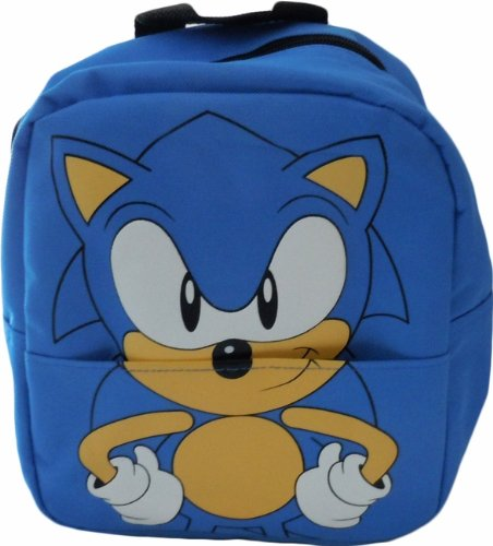 Sonic the Hedgehog: Sonic Mini Backpack, Outdoor Stuffs