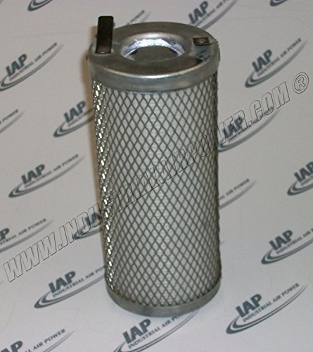 127139-001 Air/Oil Separator designed for use with Quincy Compressors by Industrial Air Power