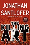 img - for The Killing Art: A Novel of Suspense book / textbook / text book