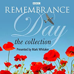 Remembrance Day: The Collection Audiobook