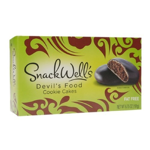 snackwells-devils-food-cookie-cakes-675-oz-packof-2-by-snackwells