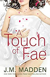 A Touch of Fae (English Edition)