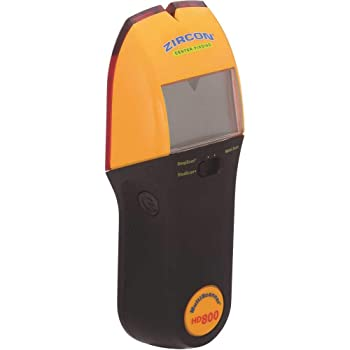 Zircon HD800 9 Volt 4-Mode Stud Finder