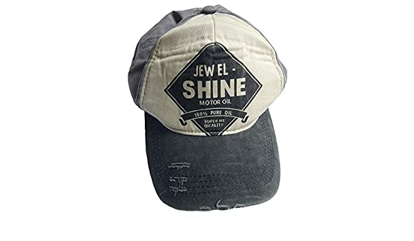 6b685719112c34 Amazon.com : GMWD Jewel Shine Fashion Baseball Cap Men and Women Bone  Snapback Caps Truck Driver Cap Climbing Casual Travel hat : Sports &  Outdoors