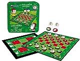 Checkers/Tic Tac Toe Tin Charlie Brown Christmas