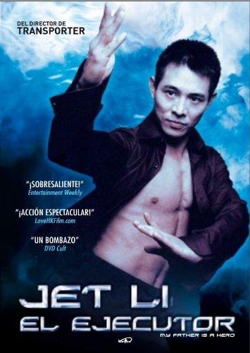 Jet Li: El Ejecutor (Import Movie) (European Format - Zone 2) (2013) Jet Li; Anita Mui; Miu Tse; - Mui Miu