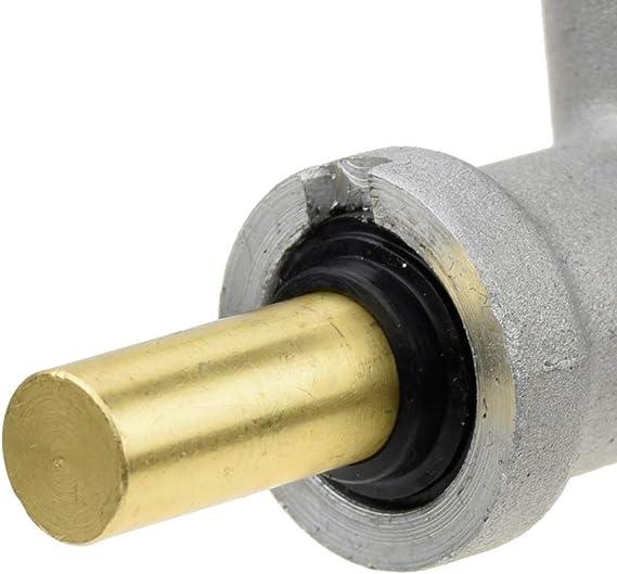 HIAORS Rear Brake Master Cylinder for Polaris Sportsman 500 335 400 450 600 700 800 Magnum 325 330 500 Scrambler 400 500 Trail Blazer 250 330 400 Parts