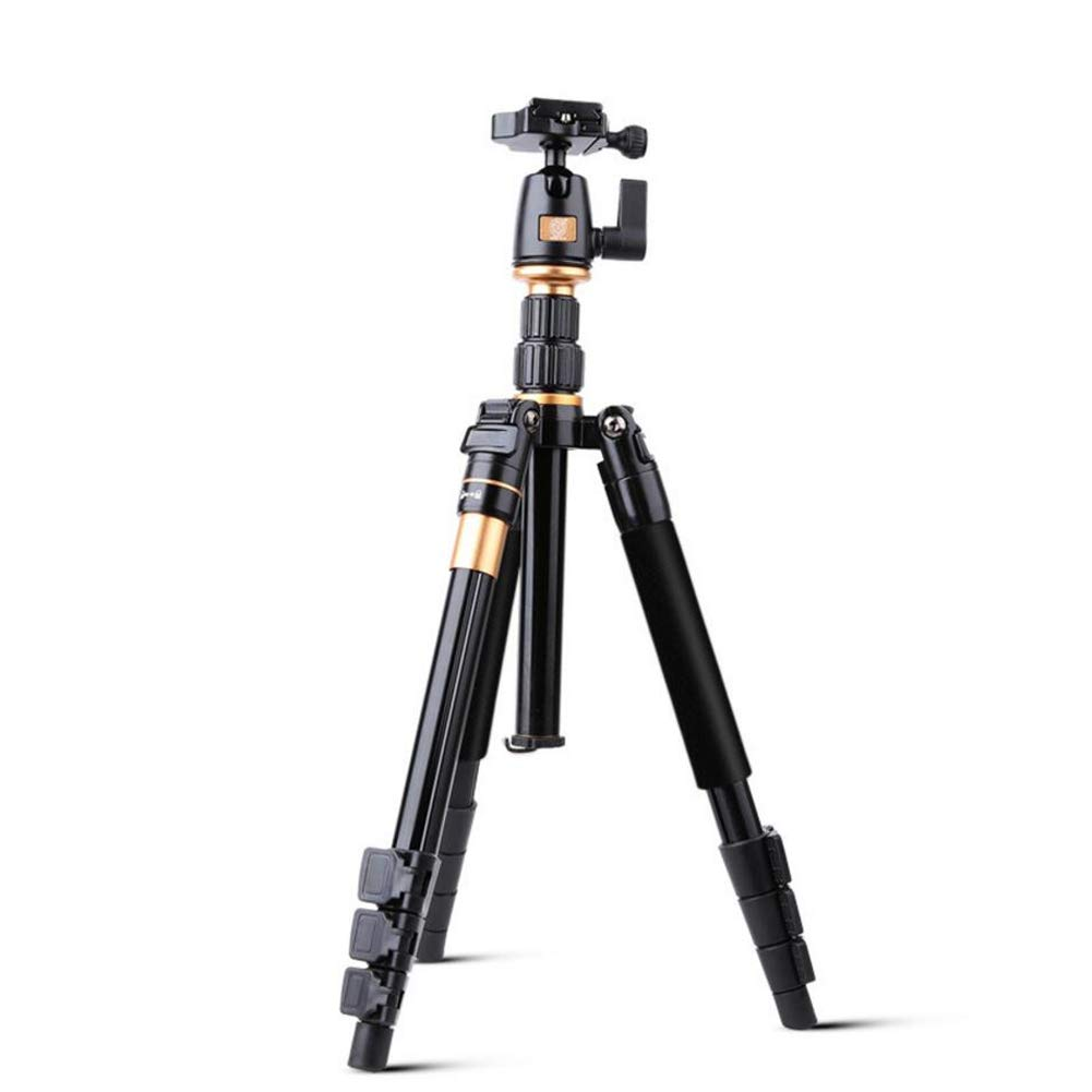 Action Camera Tripod For Sony A200 A37 A390 /& More/… Microfiber Cloth A350 A230 80 Inch Elite Series Professional Heavy Duty w// Angled Legs A35
