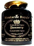 Pommery French Premium Royal Mustard with Cognac 250 g