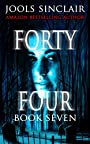 Forty-Four Book Seven (44 series 7)