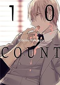 10 Count, tome 3 par Rihito Takarai