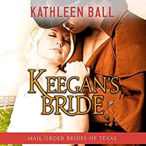 Keegan's Bride Audiobook