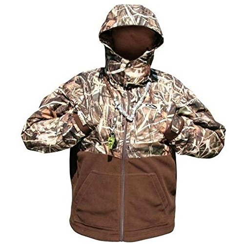 drake waterfowl hood - 8