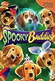 Spooky Buddies Junior Novel (Disney Buddies)