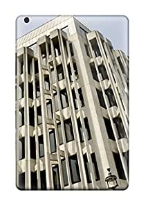 High-quality Durable Protection Case For Ipad Mini/mini 2(buildings British Modern Offices European)