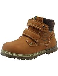 Toddler Boy's Cowboy Martin Boots