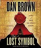 The Lost Symbol [AUDIOBOOK] [UNABRIDGED] (Audio CD)