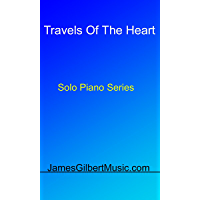 Travels Of The Heart book cover