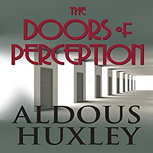 The Doors of Perception Audiobook
