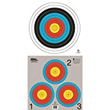 3 spot vegas target - Maple Leaf Dual Vegas Target 100/pk.