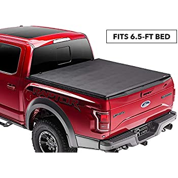 Amazon Com Rugged Liner Premium Soft Folding Truck Bed