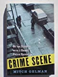 Crime Scene, Mitch Gelman, 0812920848