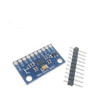 MyRobotUniverse SPI/IIC GY-9250 MPU 9250 MPU-9250 9-Axis