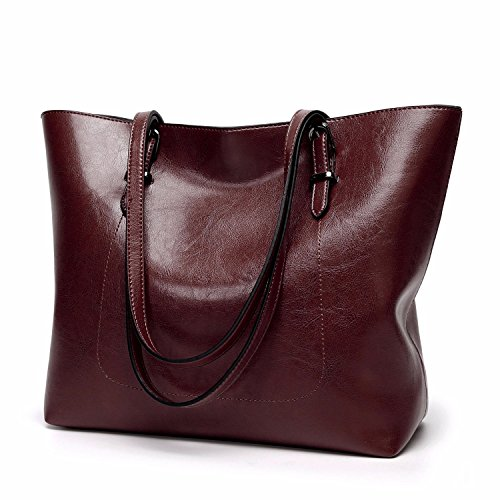 ToLFE Womens Purses and Handbags Ladies Designer Shoulder Bags Satchel Tote  Bag c0bc16edd9be0
