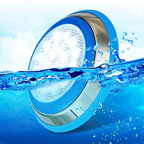 No Niche Led Pool Light