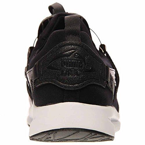 Sneaker Da Donna Di Puma Da Donna Alla Caviglia-alta Moda Nera